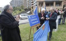 «El cardenal Tarancón fue un defensor de las libertades y la justicia»