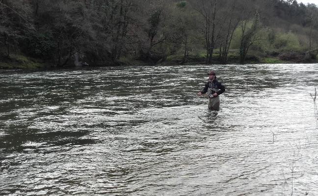 «A este ritmo de pesca, en tres años esto se acaba»