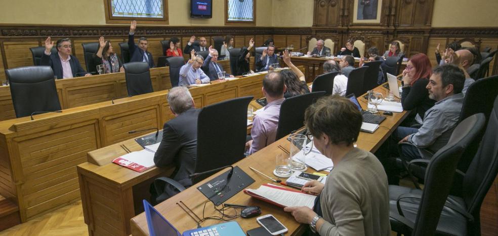 El Ayuntamiento de Gijón reclama al Sporting romper vínculos con los grupos ultras