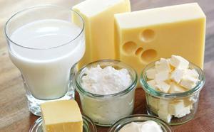 Así consumen los asturianos los productos lácteos