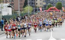 El EdP Medio Maratón de Gijón supera los 1.500 inscritos