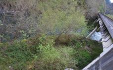 La autopsia revela que el vecino de Cangas murió por ahogamiento