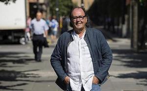Mario Suárez del Fueyo optará a la reelección como secretario general de Podemos Xixón