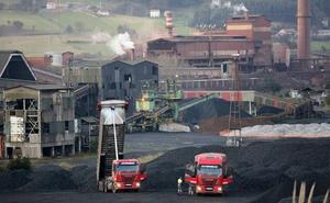 Asturias se libra de la propuesta de ventas que Arcelor ha enviado a la UE para comprar Ilva