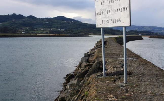 Reparar el dique exterior de El Puntal costará 743.000 euros
