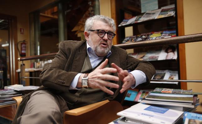 «El bicentenario del Prado llegará a Asturias, pero no al Bellas Artes»