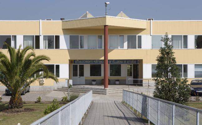 Los funcionarios de la cárcel piden la equiparación salarial con los de Cataluña