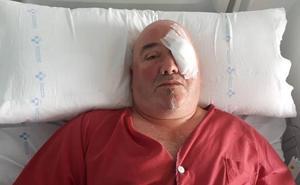 Detenido un joven de 22 años por la agresión que le costó un ojo a un vecino de Riosa en la Comida en la Calle