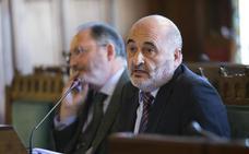 La Junta General reprueba al síndico mayor y pide su «renuncia inmediata»