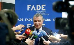 La Fade urge «medidas» para mejorar conexiones aéreas de Asturias