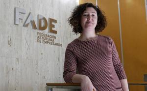 Fade pilota el relevo empresarial en Gijón