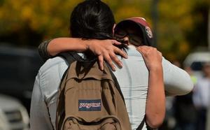 Ecuador confirma el asesinato de los secuestrados por guerrilleros disidentes de las FARC