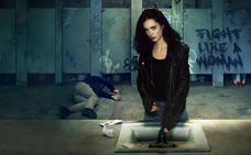 Netflix renueva Jessica Jones por una tercera temporada