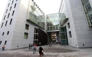 La demanda por odio a la mujer contra el psicólogo forense, a la Audiencia