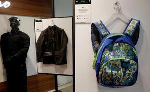 Las mochilas escolares antibalas, un éxito de ventas en EEUU