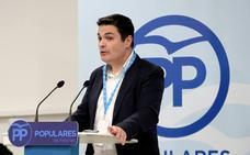 El PP critica la «nefasta» gestión del aeropuerto de Asturias