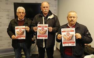 Los pensionistas dan un ultimátum a Rajoy: «O sube todas las pensiones, o habrá huelga general»