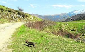 Garabandal y sus montes