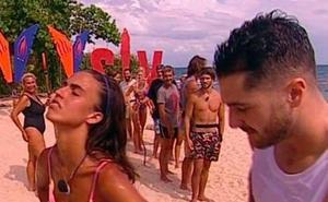«Sofía Suescun y Hugo Paz se comían a besos antes de ir a Supervivientes 2018»