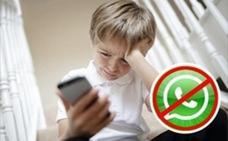 WhatsApp solo será apto para mayores de 16 años