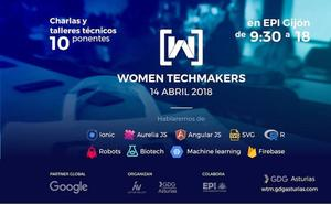 La EPI celebra la I Women Techmakers Asturias