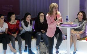 Ana Nebot: «Los padres tienen que escuchar cuál es el talento de sus hijos»