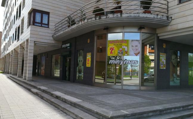 Nueva franquicia de Minymas en Gijón