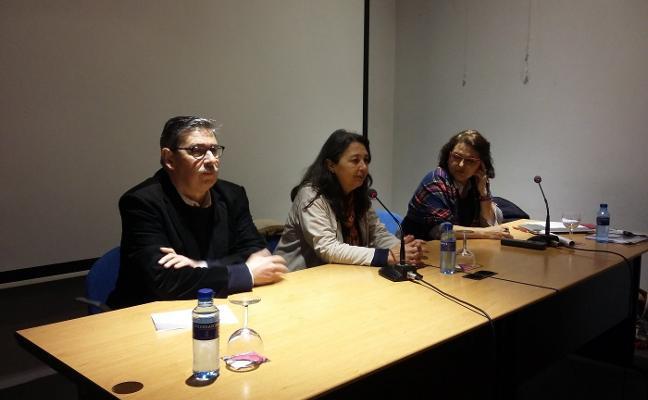 Celso Amieva, de las fiestas de prao al periodismo en Moscú