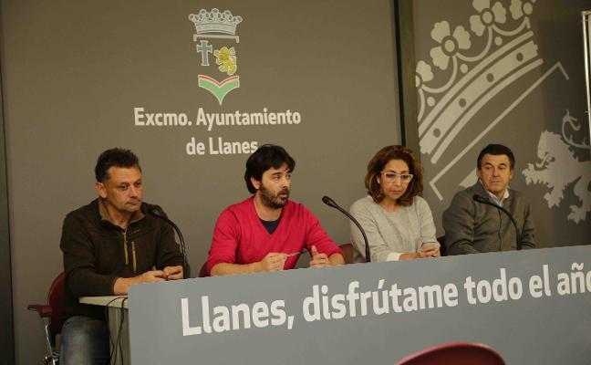 Las acusaciones de acoso buscan «el retorno del PSOE», dice el cuatripartito de Llanes