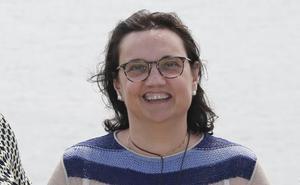 Begoña Martínez Argüelles, nueva directora de Atención Sanitaria del Área V
