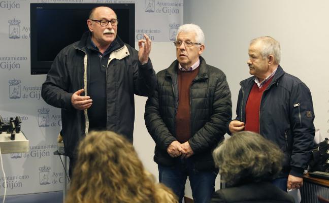 Los jubilados avisan a Rajoy: «O sube todas las pensiones o habrá huelga general»