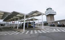 Fade urge al Principado a «abordar en serio» los problemas de conexión del aeropuerto de Asturias