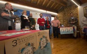 Veintidós restaurantes de Avilés participan en los terceros Bocados Marineros