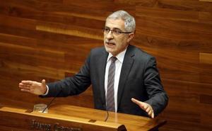 IU defenderá en la Junta General que el grado de Deporte se imparta solo en Mieres