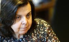 María Jesús Álvarez pide un reparto de cuota de xarda en función de la flota