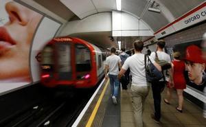Brutal agresión a una española en Londres: «Habla inglés cuando estés en Inglaterra»
