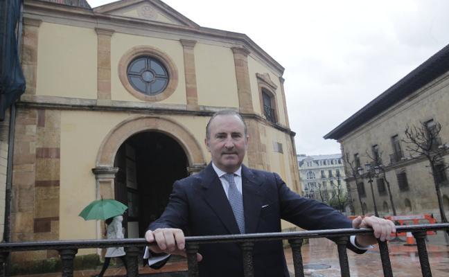 «La Balesquida no es una fiesta más, forma parte del sentir de Oviedo»
