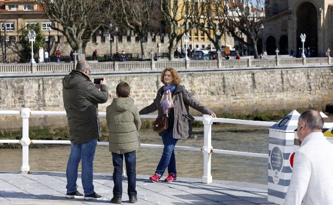 La ciudad supera el 80% de reservas para el puente de mayo