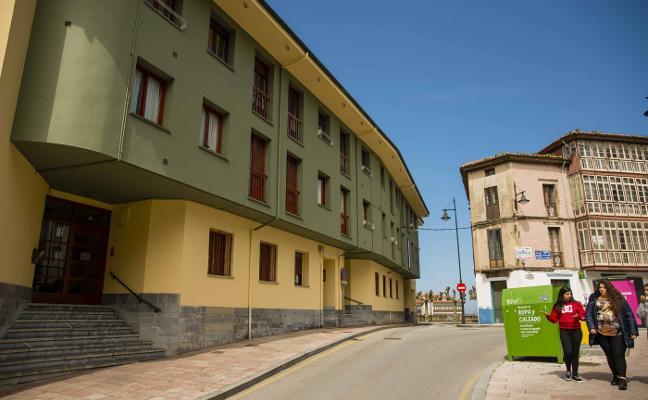 Las viviendas de uso turístico suman más de quinientas plazas en Llanes
