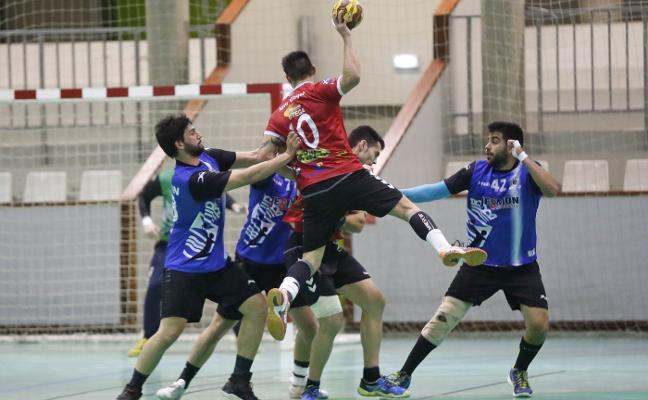 El Procoaf se sitúa tercero tras vencer al Leganés