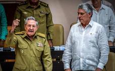 Un ingeniero con raíces asturianas, protagonista del relevo generacional en Cuba