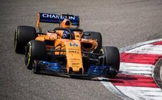 Fernando Alonso promete mejores resultados a la afición