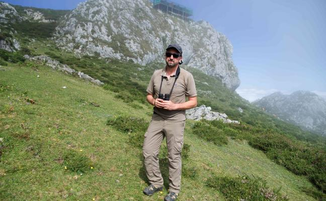 «La potencia ganadera tiene que ir de la mano de la biodiversidad»