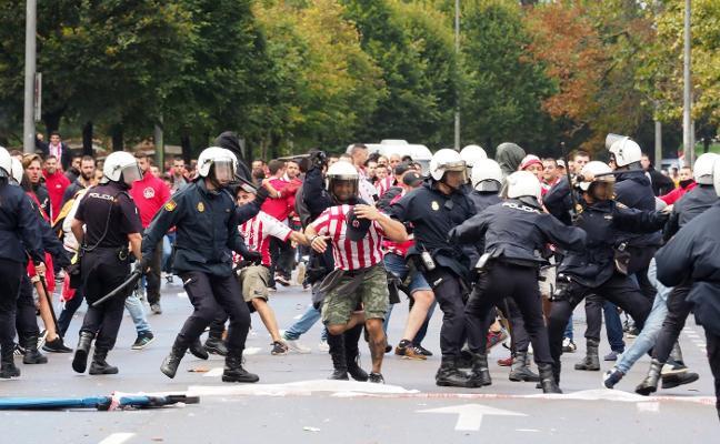 El Gobierno regional cambiará su Ley del Deporte para erradicar la violencia