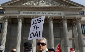 Los sindicatos citan a los pensionistas a una nueva movilización el 1 de mayo