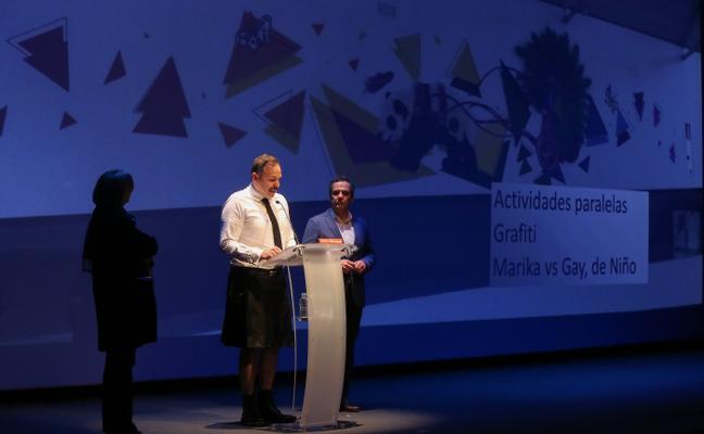 El Festival de Cine LGBTIQ inicia la tercera edición buscando «espacios seguros»