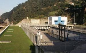 Medio Ambiente invertirá cerca de 19 millones de euros para mejorar la depuradora de Gijón Oeste