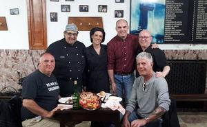 Dos chefs de nota, por Asturias