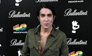 Mario Vaquerizo, ¿primer concursante de 'MasterChef Celebrity 3'?