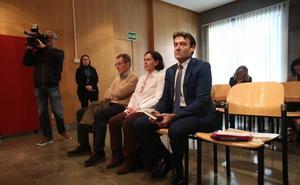 Mortera asegura que desconocía las condiciones de las parcelas de Olloniego
